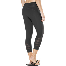 Black Diamond Levitation Pantacourt Femme, black